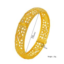 Imitation Gold Bangles For Women
