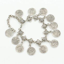 Coin Anklet